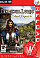 Medieval Lords packshot