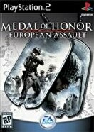 Medal of Honor: European Assault packshot