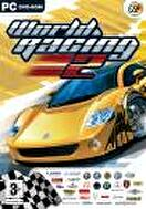 World Racing 2 packshot