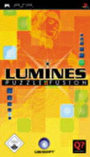 Lumines packshot