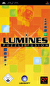 Packshot for Lumines on PSP