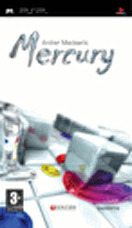 Archer Maclean's Mercury packshot