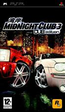 Midnight Club 3 packshot