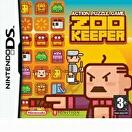 Zoo Keeper packshot