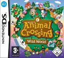Animal Crossing: Wild World packshot