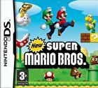 Packshot for New Super Mario Bros. on DS