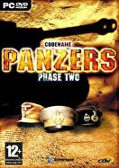 Codename: Panzers - Phase 2 packshot