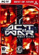 Act of War: Direct Action packshot