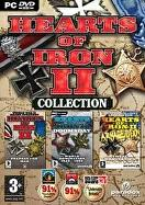 Hearts of Iron II packshot