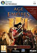 Age of Empires III packshot