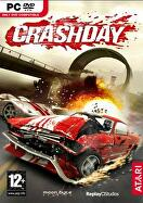 Crashday packshot