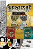 Heroes Of Might & Magic IV packshot