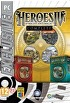 Packshot for Heroes Of Might & Magic IV on PC