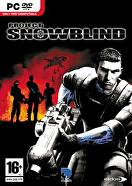 Project: Snowblind packshot