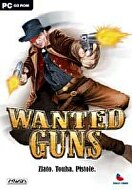 Wanted Guns packshot