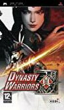 Dynasty Warriors packshot
