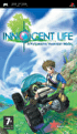Packshot for Innocent Life - A Futuristic Harvest Moon on PSP
