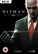 Hitman: Blood Money packshot