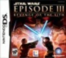 Star Wars: Episode III Revenge of the Sith packshot