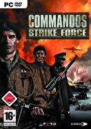 Commandos Strike Force packshot