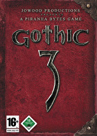 Packshot for Gothic 3 on PC