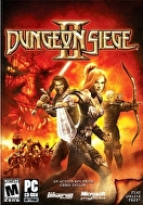 Dungeon Siege II packshot