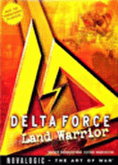 Delta Force: Land Warrior packshot