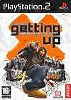 Packshot for Marc Ecko's Getting Up: Contents Under Pressure on PlayStation 2
