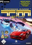 TrackMania Sunrise packshot