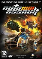 Packshot for Auto Assault on PC