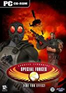 CT Special Forces: Fire For Effect packshot