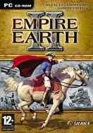 Empire Earth II packshot