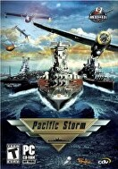 Pacific Storm packshot