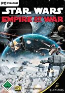 Star Wars: Empire at War packshot