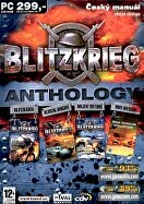 Blitzkrieg Anthology packshot