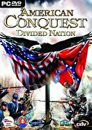 American Conquest: Divided Nation packshot