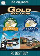 Transport Giant Gold packshot