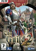 Packshot for The Guild 2 on PC