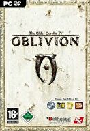 The Elder Scrolls IV: Oblivion packshot