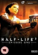 Half-Life 2: Episode 1 packshot