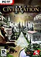 Packshot for Civilization IV on PC