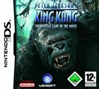Packshot for Peter Jackson's King Kong on DS