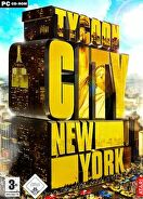 Tycoon City: New York packshot