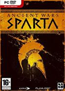 Ancient Wars - Sparta packshot