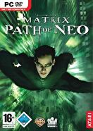 The Matrix: Path of Neo packshot