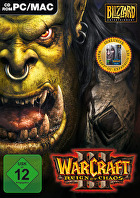 Packshot for WarCraft III on PC