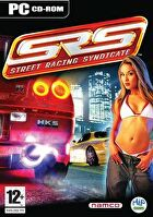 Packshot for SRS: Street Racing Syndicate on PC