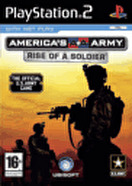 America's Army: Rise of a Soldier packshot