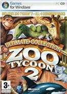 Zoo Tycoon 2 packshot