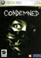 Condemned: Criminal Origins packshot